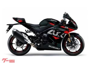 スズキ/GSX-R1000R ABS DM11G 現行モデル ブラックレッド