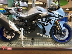 スズキ/GSX-R1000R ABS DM11G 現行モデル パールグレッシャーホワイト