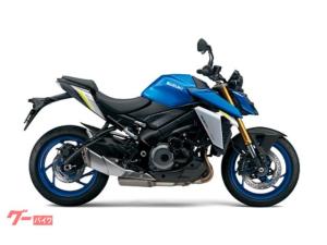 スズキ/GSX-S1000 ABS EK1AA 現行モデル トリトンブルーメタリック(YSF)