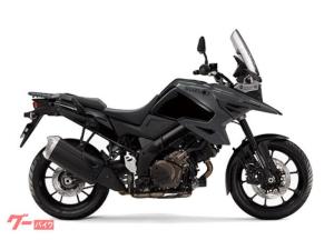 スズキ/V-ストローム1050 ABS  EF11M 現行モデル ブラックグレー
