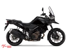 スズキ/V-ストローム1050 ABS EF11M 現行モデル ブラック