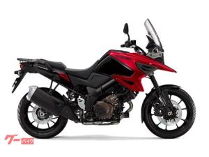 スズキ/V-ストローム1050 ABS EF11M 現行モデル ブラックホワイト