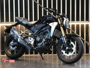 ホンダ/CB250R ABS MC52 ブラック 現行モデル