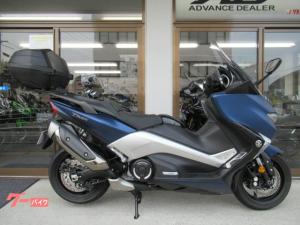 ヤマハ/TMAX530 DX ABS