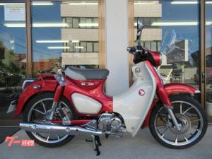 ホンダ/スーパーカブC125 2022年モデル