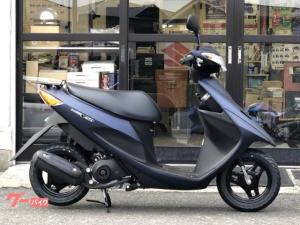 スズキ/アドレスV50 最新型 日本製 新色
