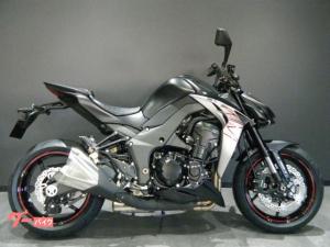 カワサキ/Z1000 ブラック