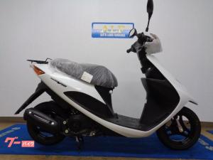 スズキ/アドレスV50 新型