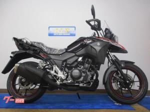 スズキ/V-ストローム250 ABS2021年モデル