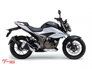 スズキ/GIXXER 250 国内正規モデル新型