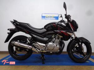 スズキ/GSR250 最終モデル