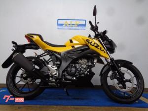 スズキ/GSX-S150