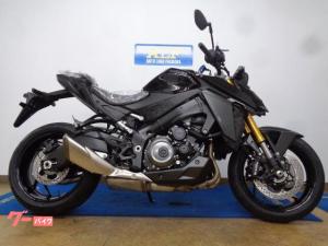 スズキ/GSX-S1000 新型