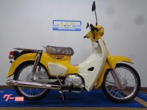 ホンダ/スーパーカブ50 新型AA09