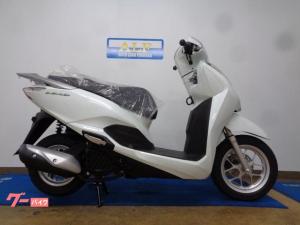 ホンダ/リード125 新型