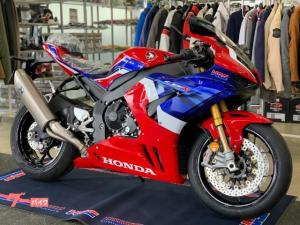 ホンダ/CBR1000RR-R SP