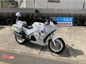 ホンダ/VFR750F