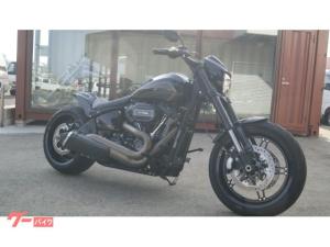HARLEY-DAVIDSON/FXDR114/サンダーバイク製リヤフェンダー