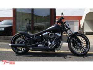 HARLEY-DAVIDSON/FXSB ブレイクアウト/サンダーバイクショートフェンダー