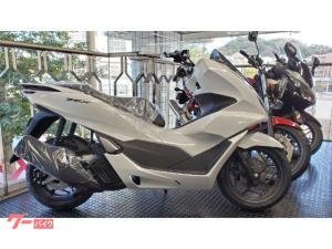 ホンダ/PCX 2021モデル ABS付き