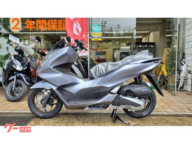 ホンダ PCX 2021モデルの画像(長崎県
