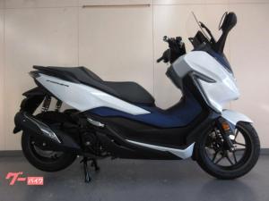ホンダ/フォルツァ 国内最新モデル ABS 電動式可動スクリーン