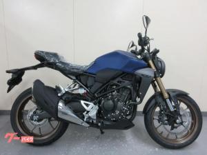 ホンダ/CB250R 国内最新モデル ABS標準装備