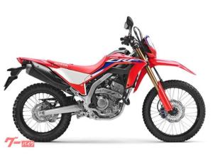 ホンダ/CRF250L 2021年モデル