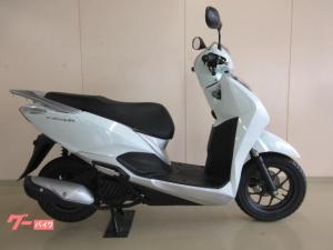 ホンダ/リード125 ツートーン 国内最新モデル