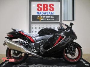 スズキ/ハヤブサ(GSX1300R Hayabusa)