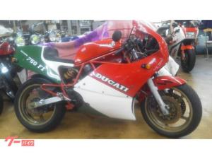 DUCATI/750F1
