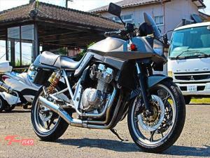 スズキ/GSX400S KATANA