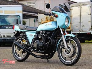 カワサキ/Z1000LTD