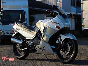 カワサキ/GPX750R