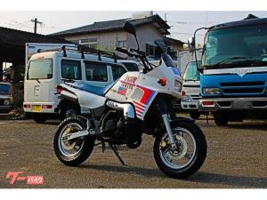 ヤマハ/TDR50
