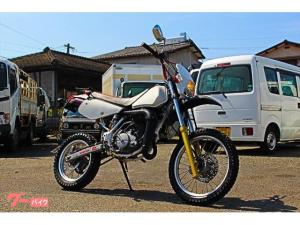 ホンダ/CRM50