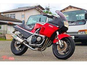 カワサキ/GPZ400R