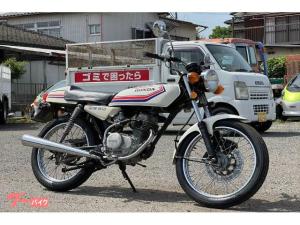 ホンダ/CB50JX