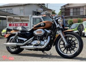 HARLEY-DAVIDSON/XL1200L ロー