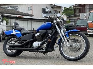 ホンダ/スティード400VLS