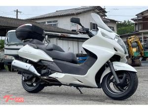 ホンダ/シルバーウイング400