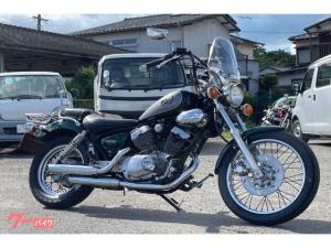 ヤマハ/XV250ビラーゴ