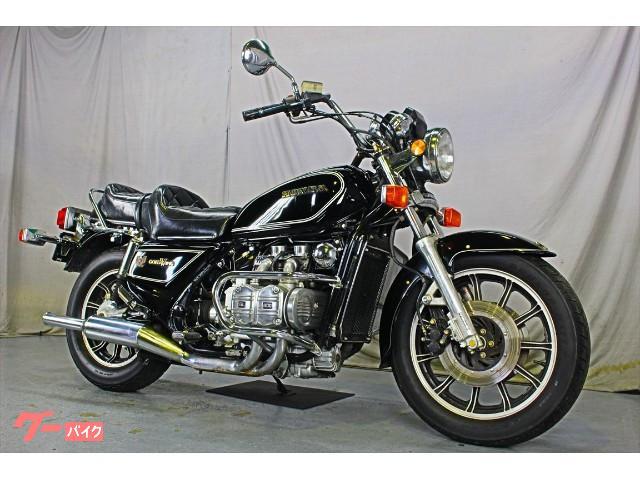 ホンダ ゴールドウイング GL1100の画像(佐賀県