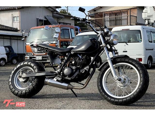 ヤマハ TW200の画像(佐賀県