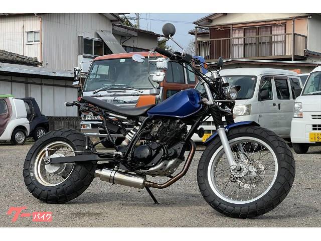 ヤマハ TW225Eの画像(佐賀県