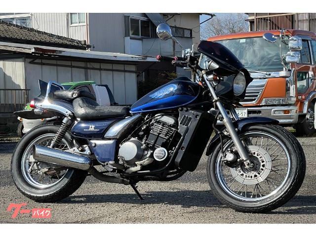 カワサキ エリミネーター250LXの画像(佐賀県