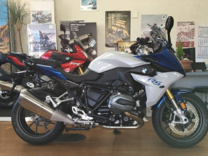BMW/R1200RS
