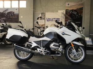 BMW/R1200RT グーバイク鑑定車