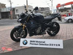 BMW/S1000R  認定中古車