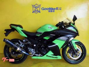 カワサキ/Ninja 250 スペシャルエディション グーバイク鑑定車